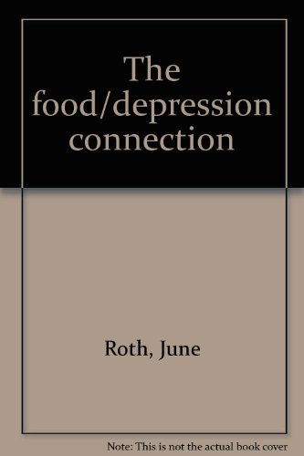 The food/depression connection