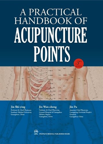 A Practical Handbook of Acupuncture Point