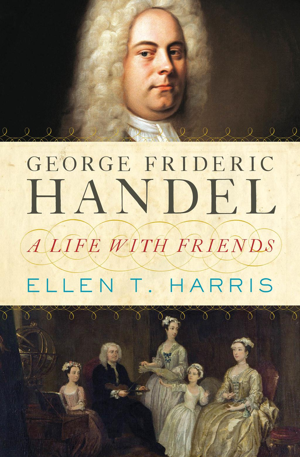 an introduction to the life of george frederic handel George frideric handel is generally considered the second most important baroque composer after bach unlike bach's nearly complete focus on church the life and musical influence of george frideric handel 2025 words - 9 pages occupations as handel traveled, he was introduced to many.