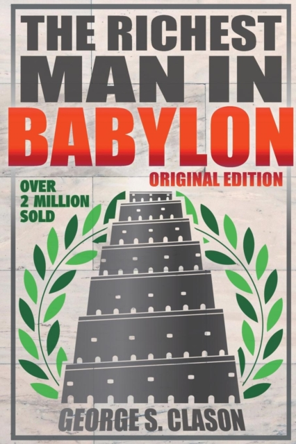 Richest Man In Babylon - Original Edition