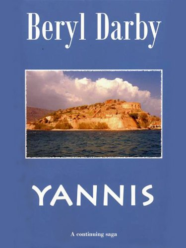Yannis by Beryl Darby, ISBN: 9780955427800