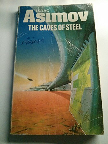 a report analysis of the book the caves of steel by isaac asimov The caves of steel is a novel by isaac asimov it is essentially a detective story, and illustrates an idea asimov advocated, that science fiction is a flavor t.