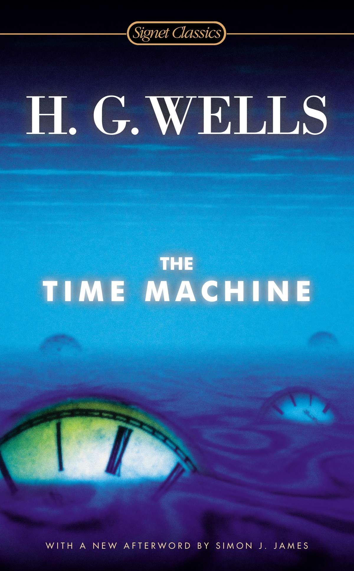 main characters in time machine by herbert george wells Alongside frenchman jules verne, herbert george (hg) wells is known as one of the founding fathers of science fiction--a label he always resisted instead, he called his works scientific romances, stressing their concrete humanity and de-emphasizing the abstract ideas at play a prolific and.