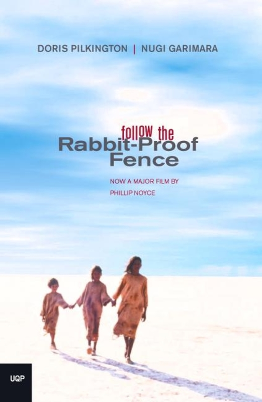 follow the rabbit proof fence Directed by phillip noyce executive produced by jeremy thomas twitter: @recordedpicture.