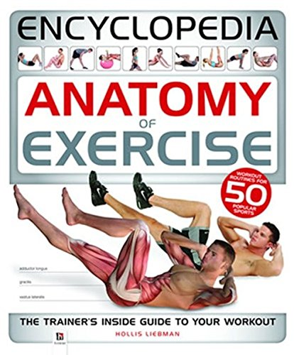 Booko: Comparing prices for Encyclopedia of Anatomy of Exercise