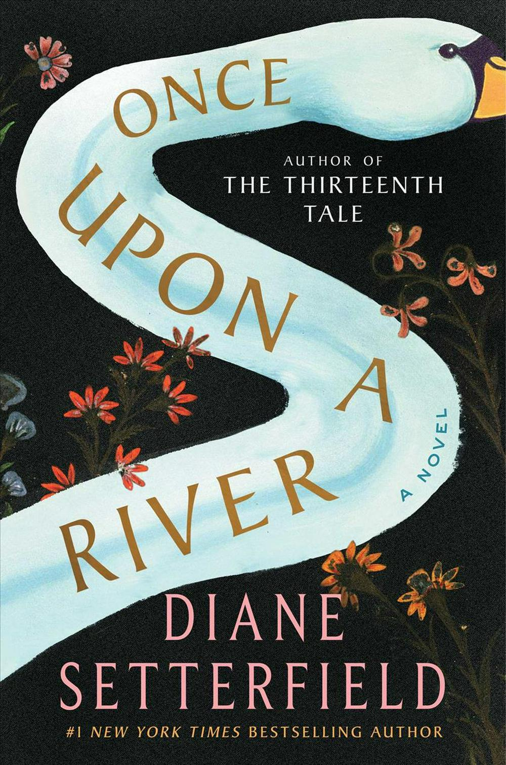 Once Upon a River by Diane Setterfield, ISBN: 9780743298070