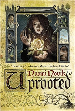 Uprooted by Naomi Novik, ISBN: 9781447294139