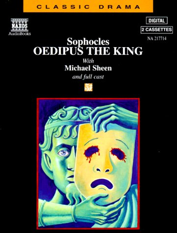 """time reveals all things in oedipus the king by sophocles Sophocles' """"oedipus the king"""" is a tragic play sophocles oedipus the king analysis english literature sophocles reveals oedipus' inability of."""