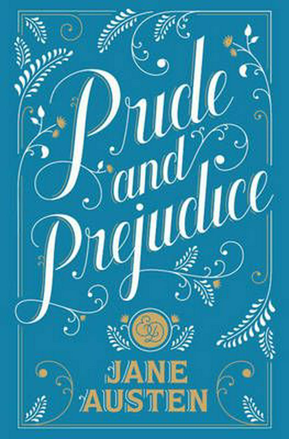 Pride & Prejudice (Barnes Noble Flexibound Editio)