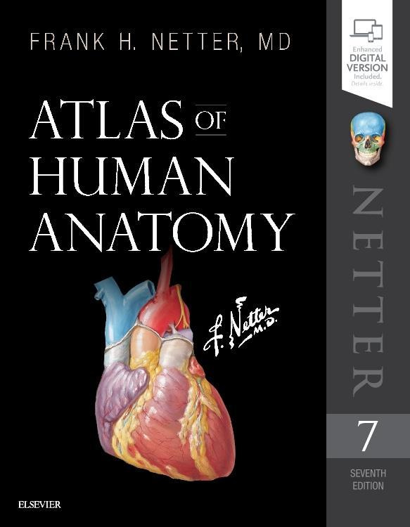 Booko: Comparing prices for Atlas of Human AnatomyIncluding Student ...