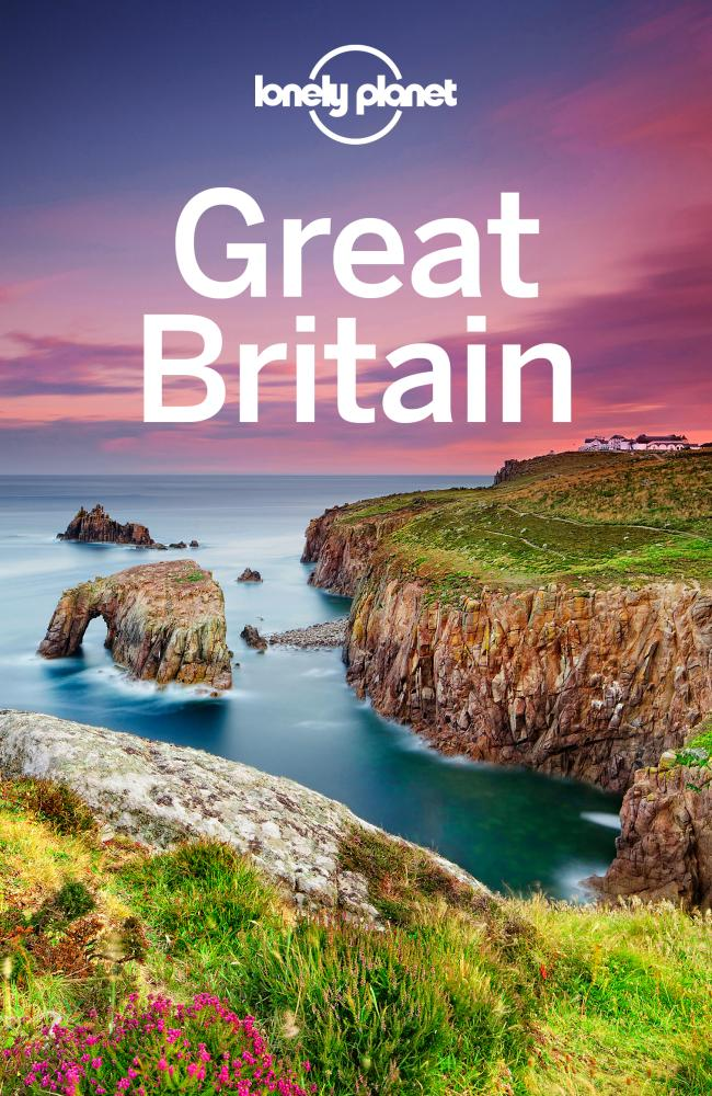 Great Britain 11 by Lonely Planet, ISBN: 9781743605295