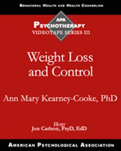 Weight Loss and Control by Psy.D.  Jon Carlson, ISBN: 9781557989659