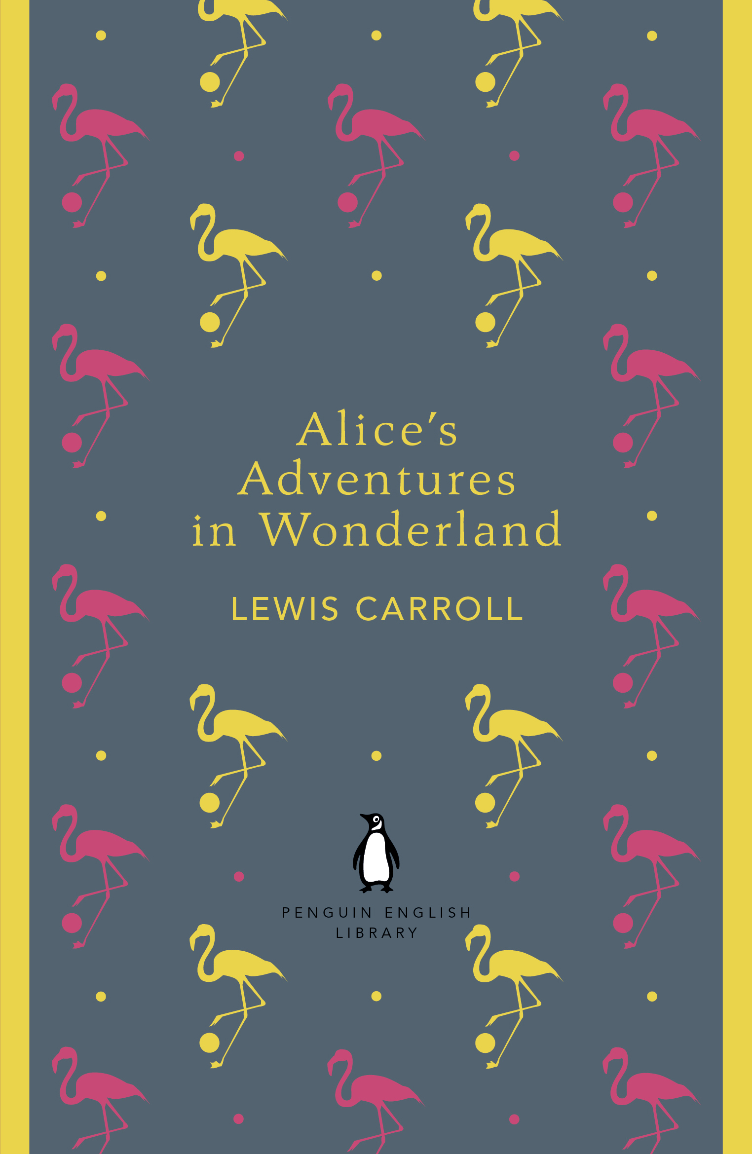 a comparison of the alices in adventures in wonderland and through the looking glass A summary of themes in lewis carroll's through the looking-glass alice's journey through looking-glass world is guided by a throughout her adventures.