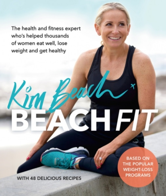 Beach FitFrom the health and fitness expert who has help...