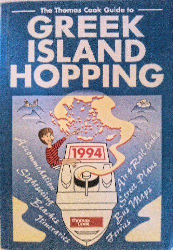 Greek Island Hopping 1994-95