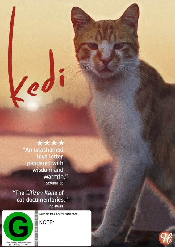 Kedi by Ceyda Torun, ISBN: 9322225223769