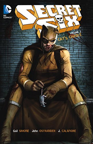 Secret Six Vol. 3