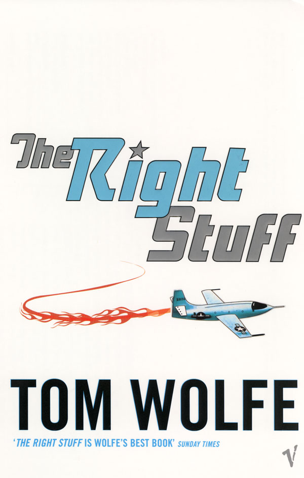 tom wolfe s the right stuff America has lost one of its greatest men of letters—a journalist, novelist and profound cultural observer.
