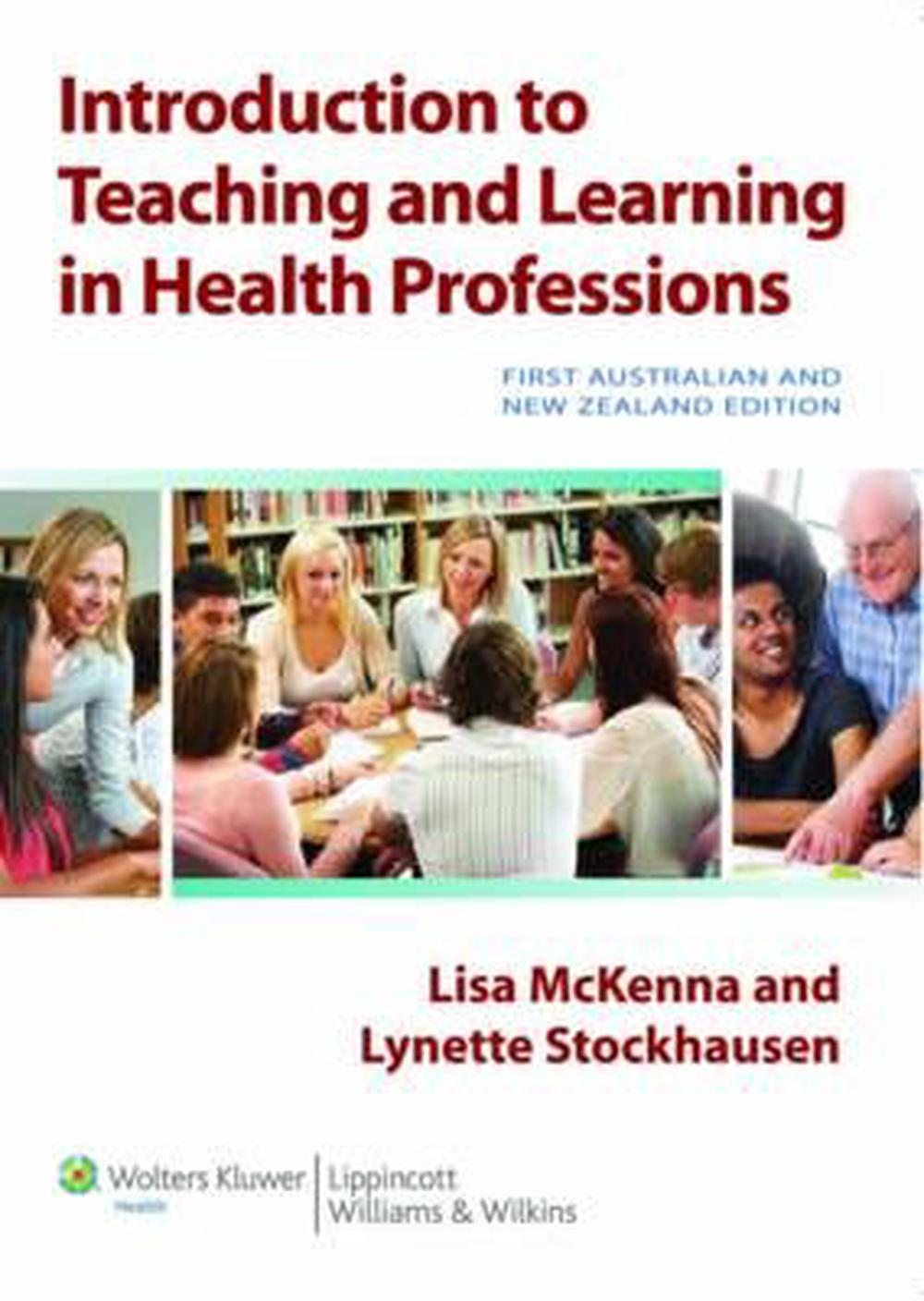 Introduction to Teaching in the Health Professions