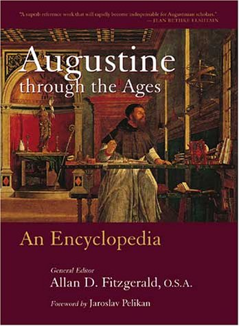 Augustine Through the Ages