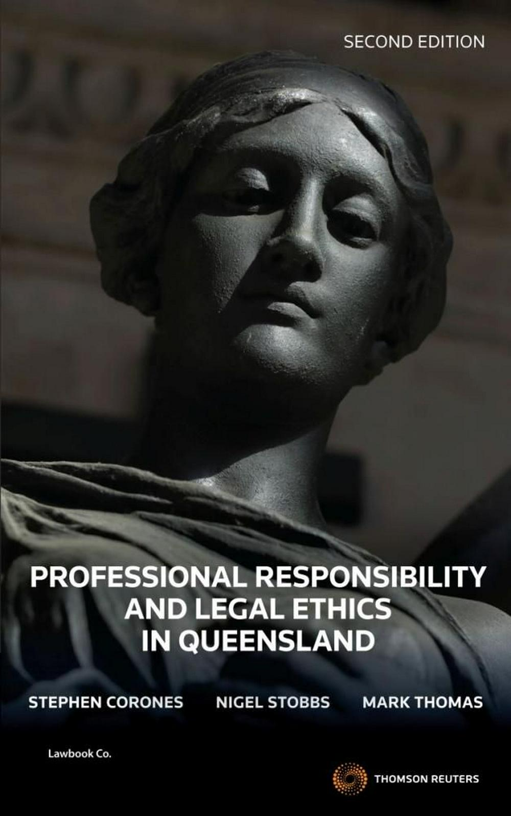 Professional Responsibility and Legal Ethics in Queensland