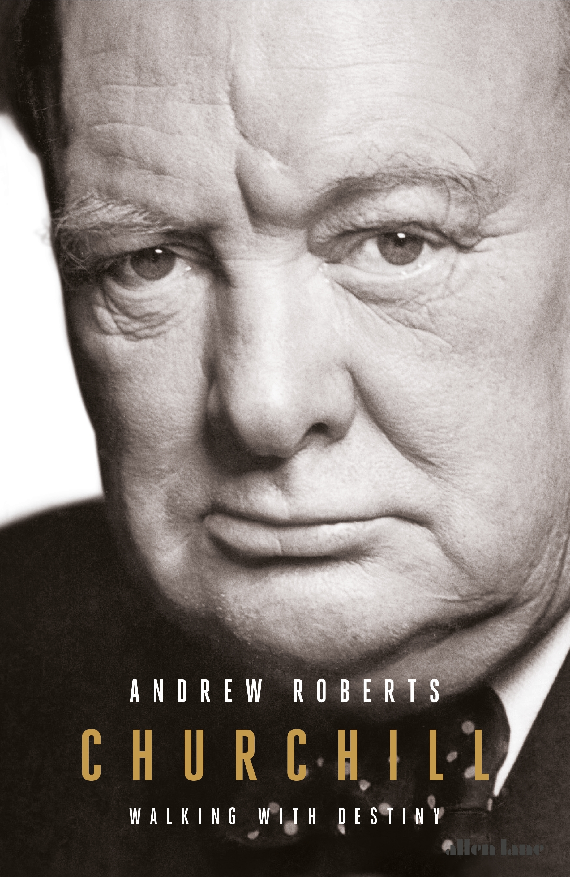 Churchill by Andrew Roberts, ISBN: 9780241205631