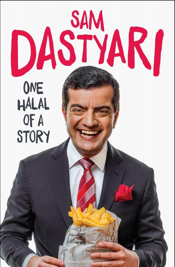 One Halal of a Story by Sam Dastyari, ISBN: 9780522872088