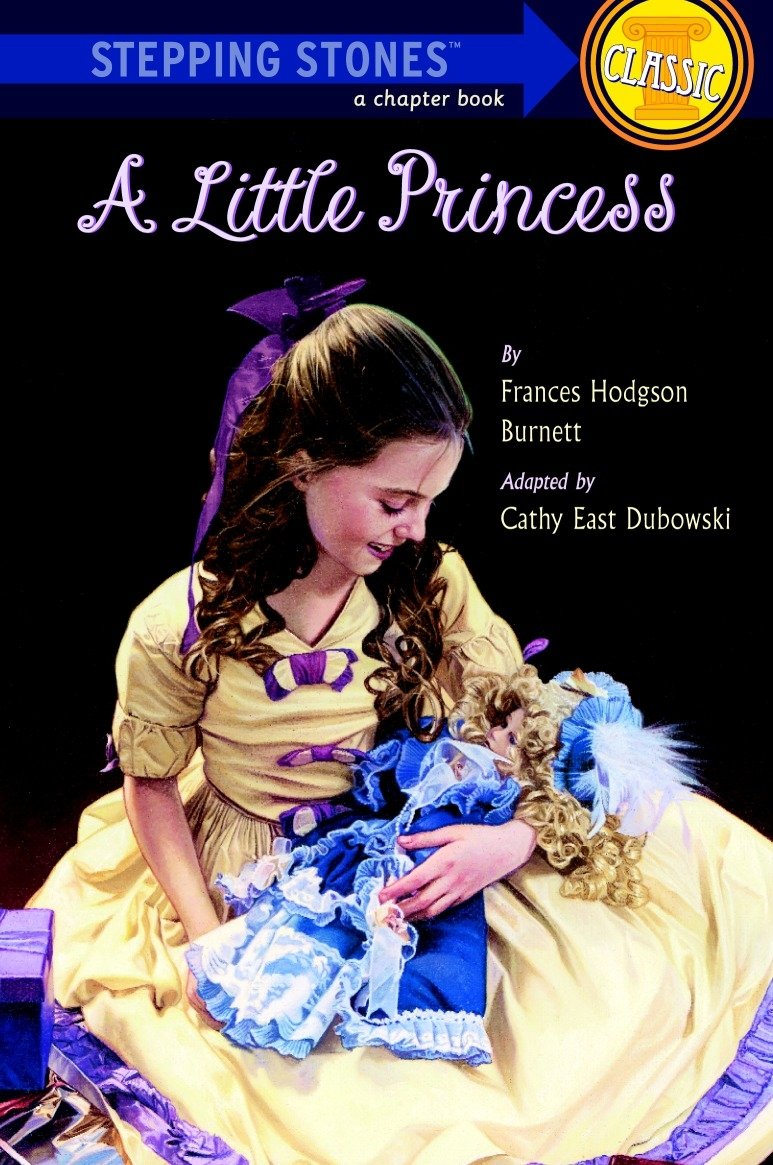 Stepping Stones: Little Princess