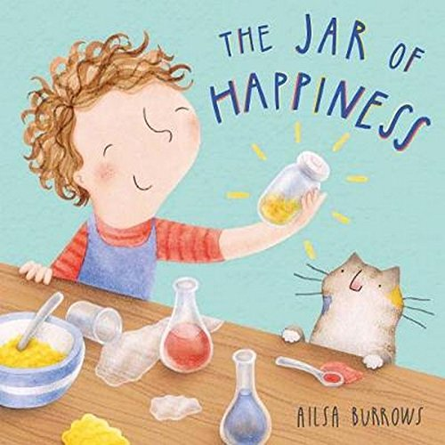 Jar of Happiness (Child's Play Library)