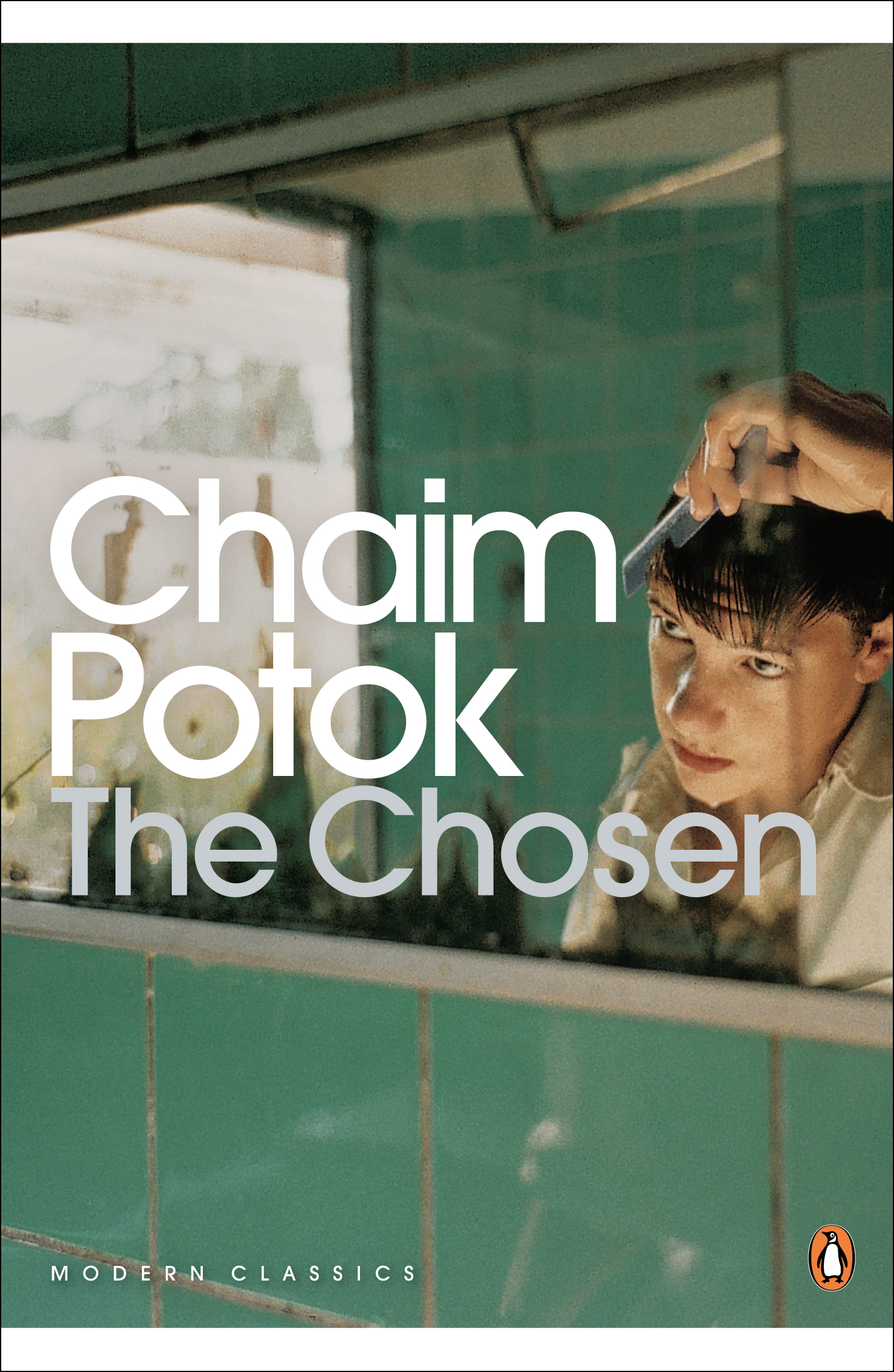 an analysis of the development in the chosen by chaim potok The chosen study guide contains a biography of chaim potok, literature essays, quiz questions, major themes, characters, and a full summary and analysis.