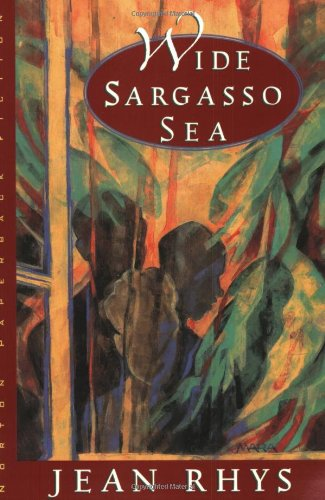compare and constrast wide sargasso sea The imagined worlds of wide sargasso sea and jane eyre  in contrast, colette  lindroth compares the essential difference of the imagined.