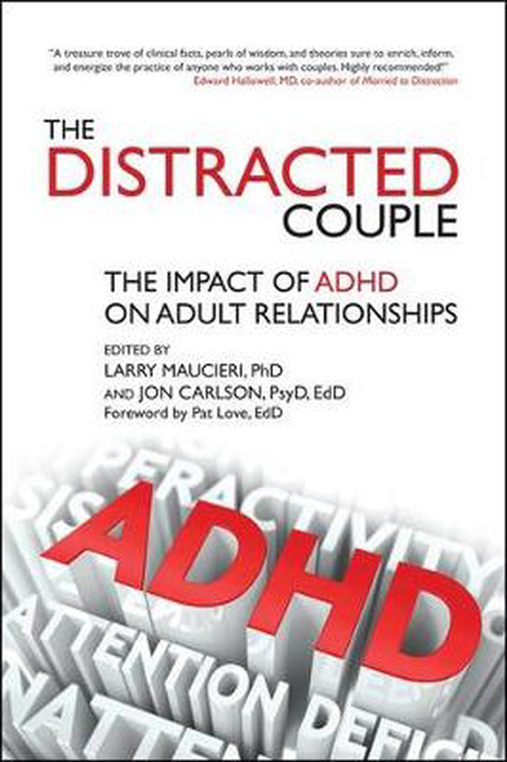 The Distracted Couple by Larry Maucieri, ISBN: 9781845908775