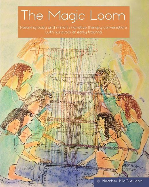 The Magic Loom: Weaving body and mind in narrative therapy conversations with survivors of early trauma