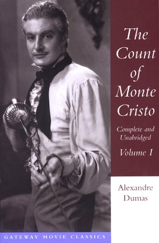 Count of Monte Cristo Vol 1