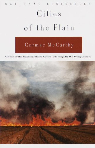 an overview of the novel the road by cormac mccarthy