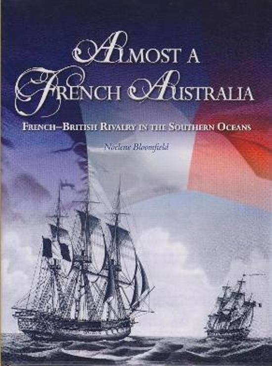 Almost a French Australia