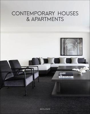 Contemporary Interiors by Wim Pauwels, ISBN: 9782875500434