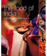 The Food of India by Murdoch Books Test Kitchen, ISBN: 9781740454728