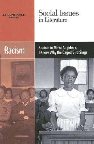 maya angelou s take on racial discrimination According to the text of maya angelou's poem, the researcher finds out that angelou's poem indicates racism as it is shows in few indicators such as diction, imagery and symbol.