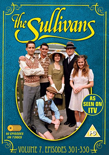 The Sullivans - Series 1: Volume 7 [DVD]