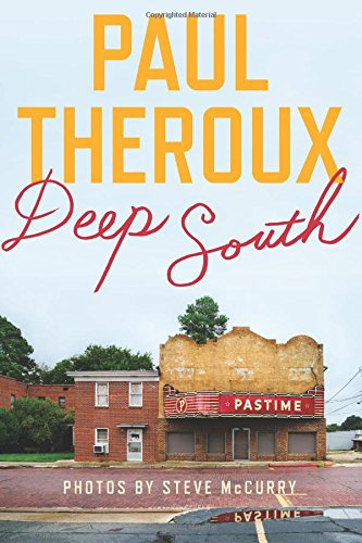 Deep South (Four Seasons on Back Roads)