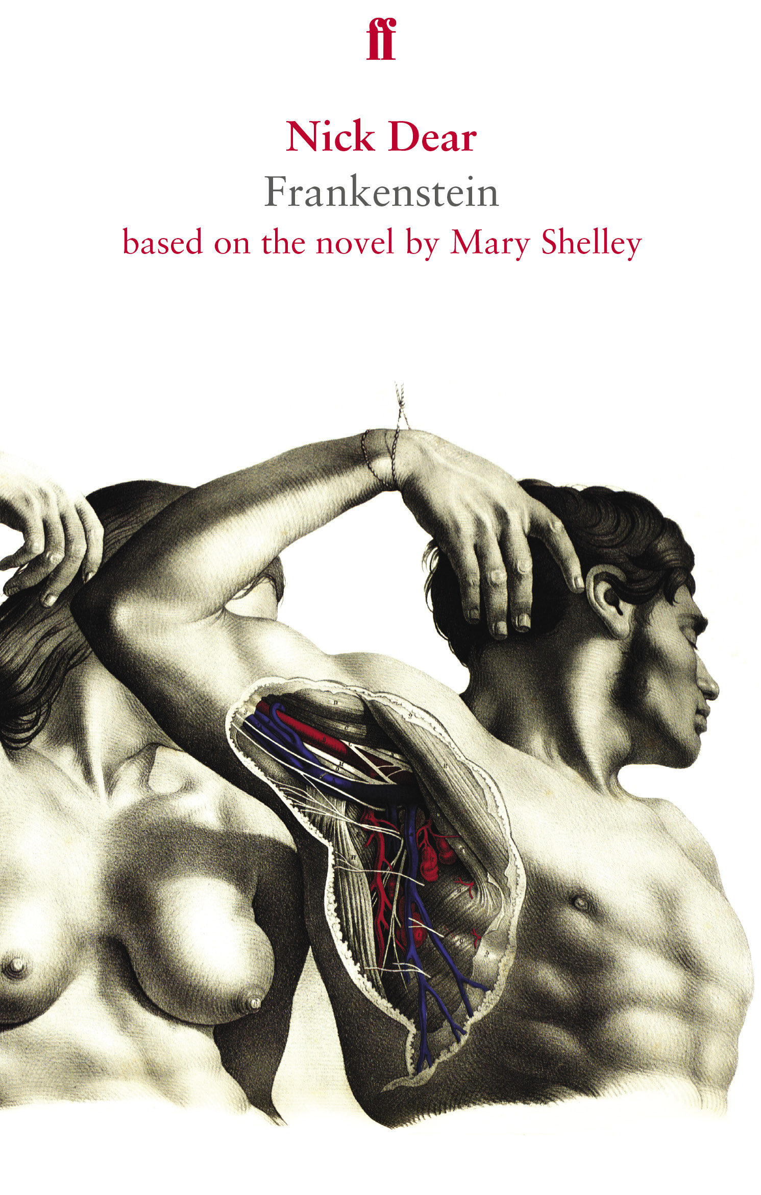 comparing mary shelley to the character frankenstein in the novel frankenstein The novel, mary shelley's frankenstein  mary shelley's frankenstein essay in mary victor frankenstein and his creation were two of the characters in this.