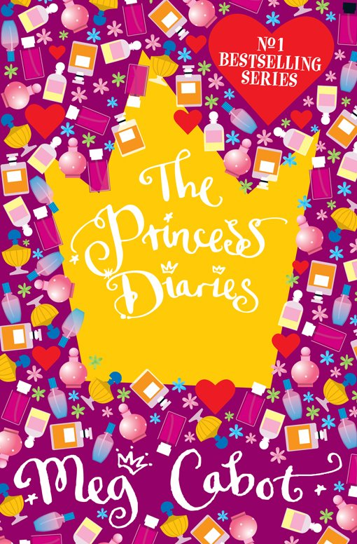 The Princess Diaries by Meg Cabot, ISBN: 9780330482059