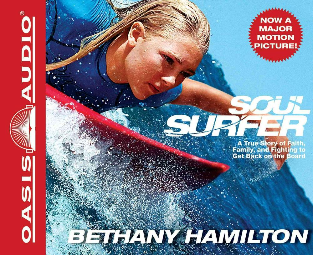 """soul surfer compare contrast Excerpts soul surfer by bethany hamilton  task: read chapter 2 of soul surfer entitled """"roots"""" compare/contrast/evaluate the similarities in style and purpose."""
