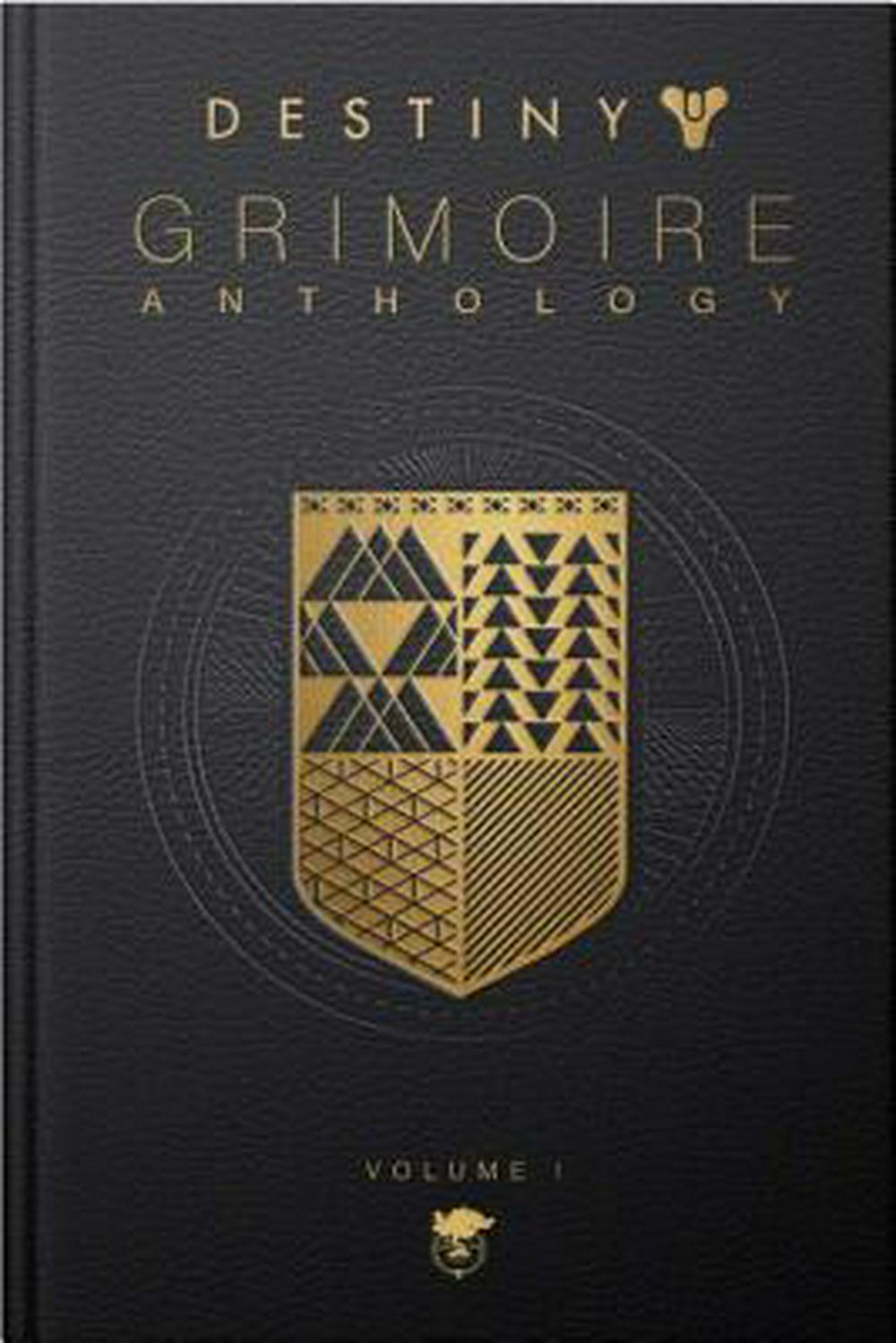 Destiny Grimoire Anthology, Vol. I