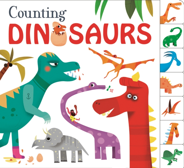 Counting DinosaursThe Counting Collection