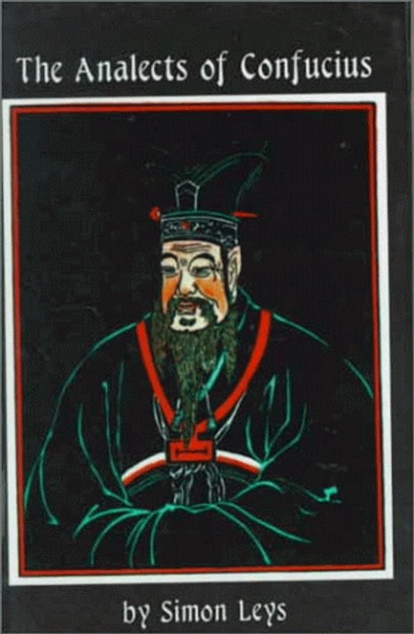 Confucius analects husband and wife — img 1