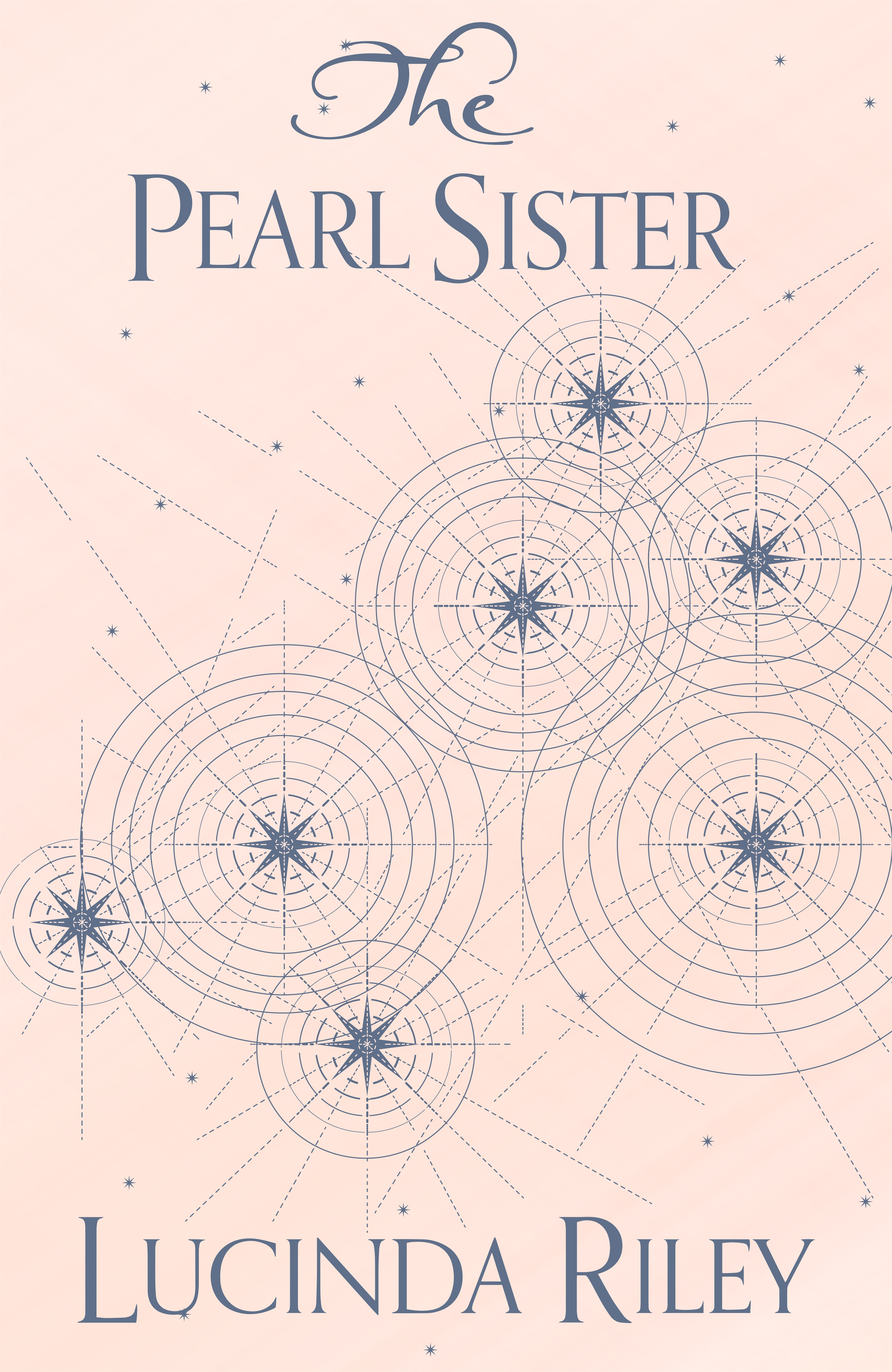 The Pearl Sister (The Seven Sisters) by Lucinda Riley, ISBN: 9781509840076
