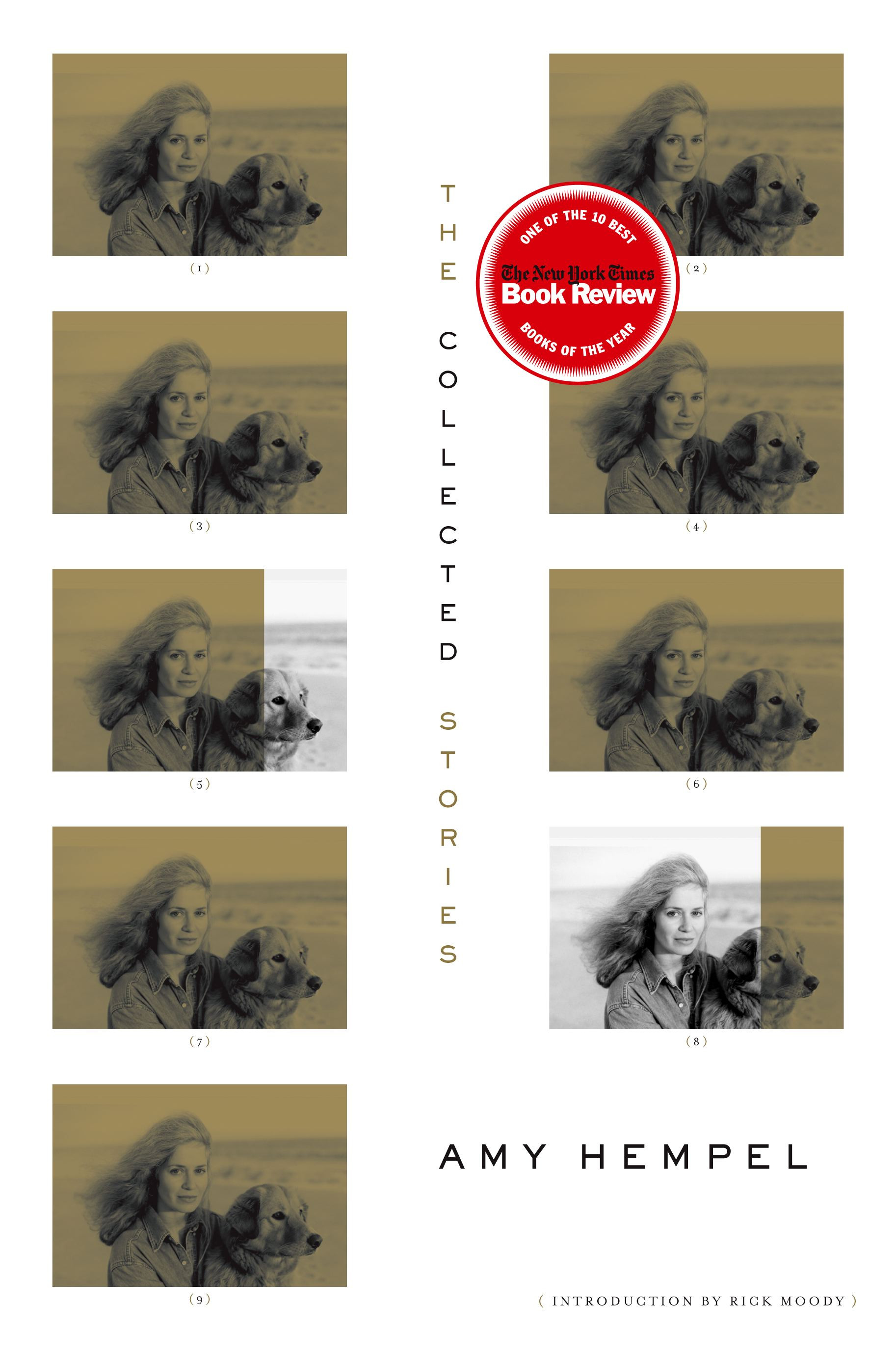 The Collected Stories of Amy Hempel by Amy Hempel, ISBN: 9781416546030
