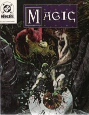 Magic (DC Heroes Role Playing Game)